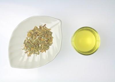 Bio Ingwer-Zitrone
