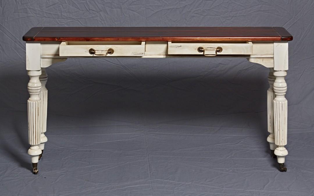 Anrichte Holz Vintage